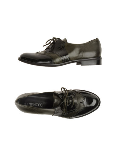 PARENTESI - Lace-up shoes