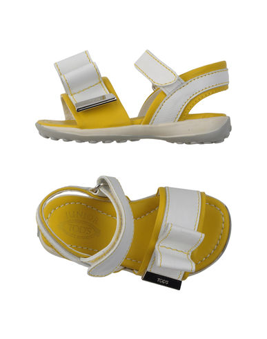 TOD&#39;S JUNIOR - Sandals