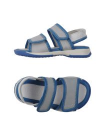 HOGAN JUNIOR - Sandals