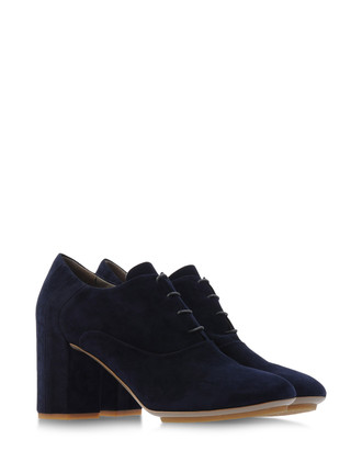 ROBERTO DEL CARLO Loafers  Lace-ups Brogues on sho