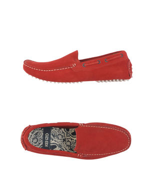 KENZO - Moccasins