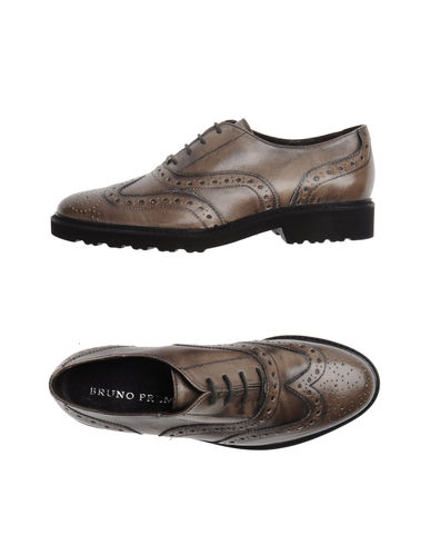 BRUNO PREMI - Lace-up shoes