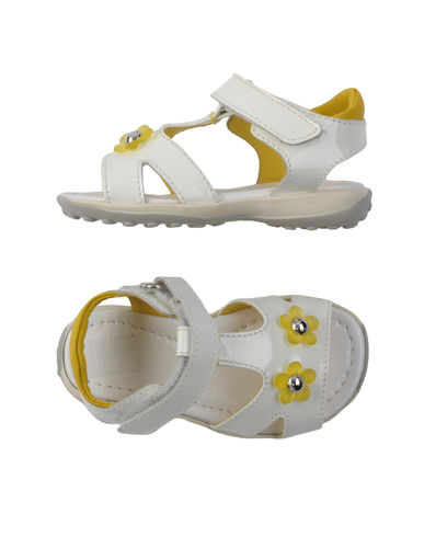 TOD'S JUNIOR - Sandals