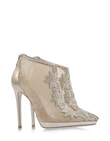 Ankle boots - RENE' CAOVILLA