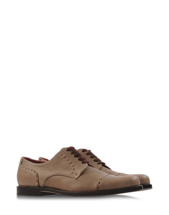 HENRY CUIR Loafers  Lace-ups Brogues on shoescribe
