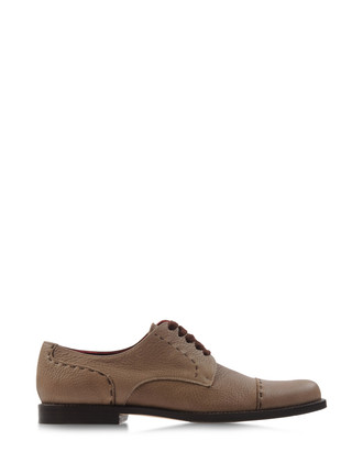 HENRY CUIR Loafers & Lace-ups Brogues on shoescribe.com