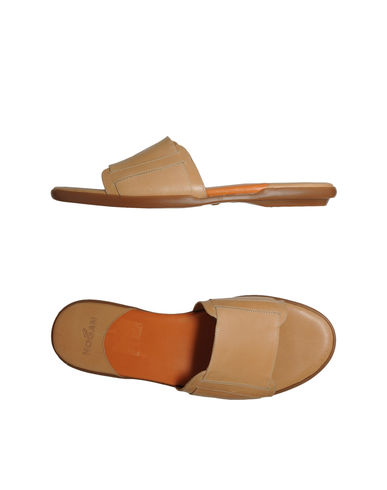 HOGAN - Clog sandals