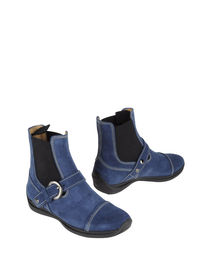 HOGAN JUNIOR - Ankle boots