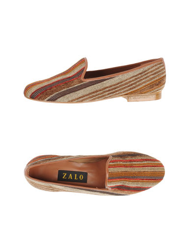 ZALO - Moccasins