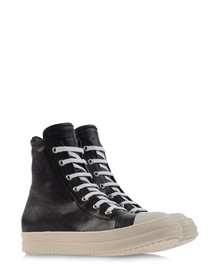 High Sneakers & Tennisschuhe - RICK OWENS
