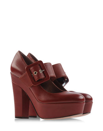 L' AUTRE CHOSE Pumps  Heels Pumps on shoescribe.co