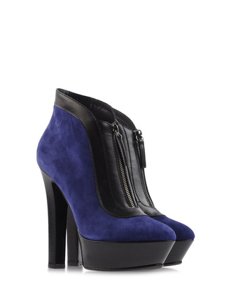 Ankle boots - VICINI
