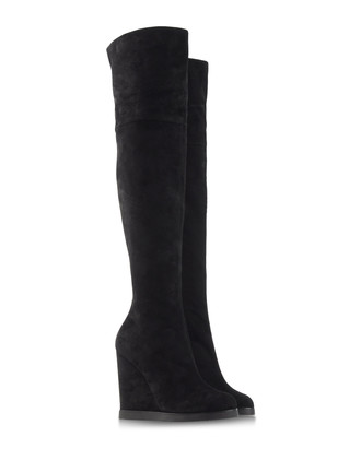 VICINI Boots Over the knee boots on shoescribe.com