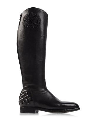 ALBERTO FASCIANI Boots Boots on shoescribe.com