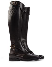 Tall boots - ALBERTO FASCIANI