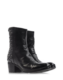 Ankle boots - ALBERTO FASCIANI