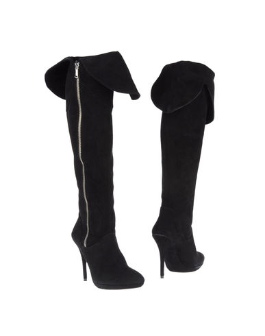 ROCCOBAROCCO - High-heeled boots