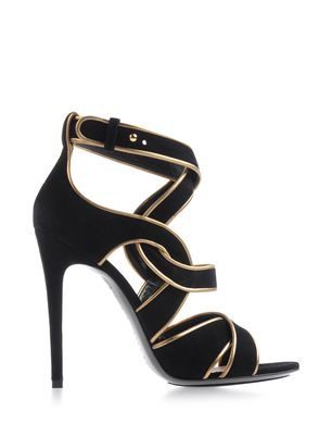 High-heeled sandals Women's - BARBARA BUI