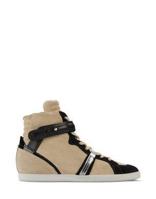 High-top sneaker Women's - BARBARA BUI
