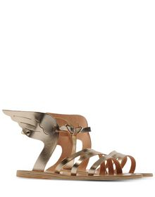 Sandalias - ANCIENT GREEK SANDALS