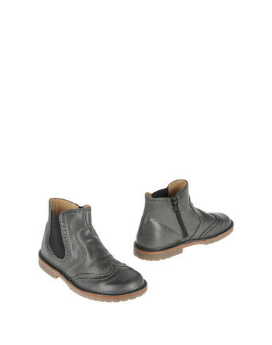 MOBI DICK - Ankle boots