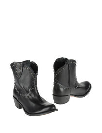 TONY MORA - Ankle boots