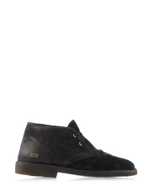 Shoe boots Women's - GOLDEN GOOSE