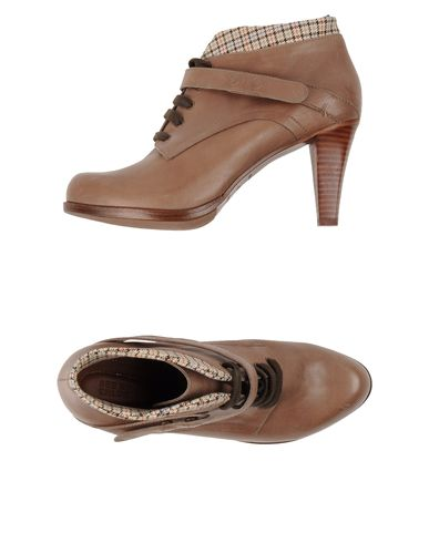 SEE BY CHLOÉ - Lace-up shoes