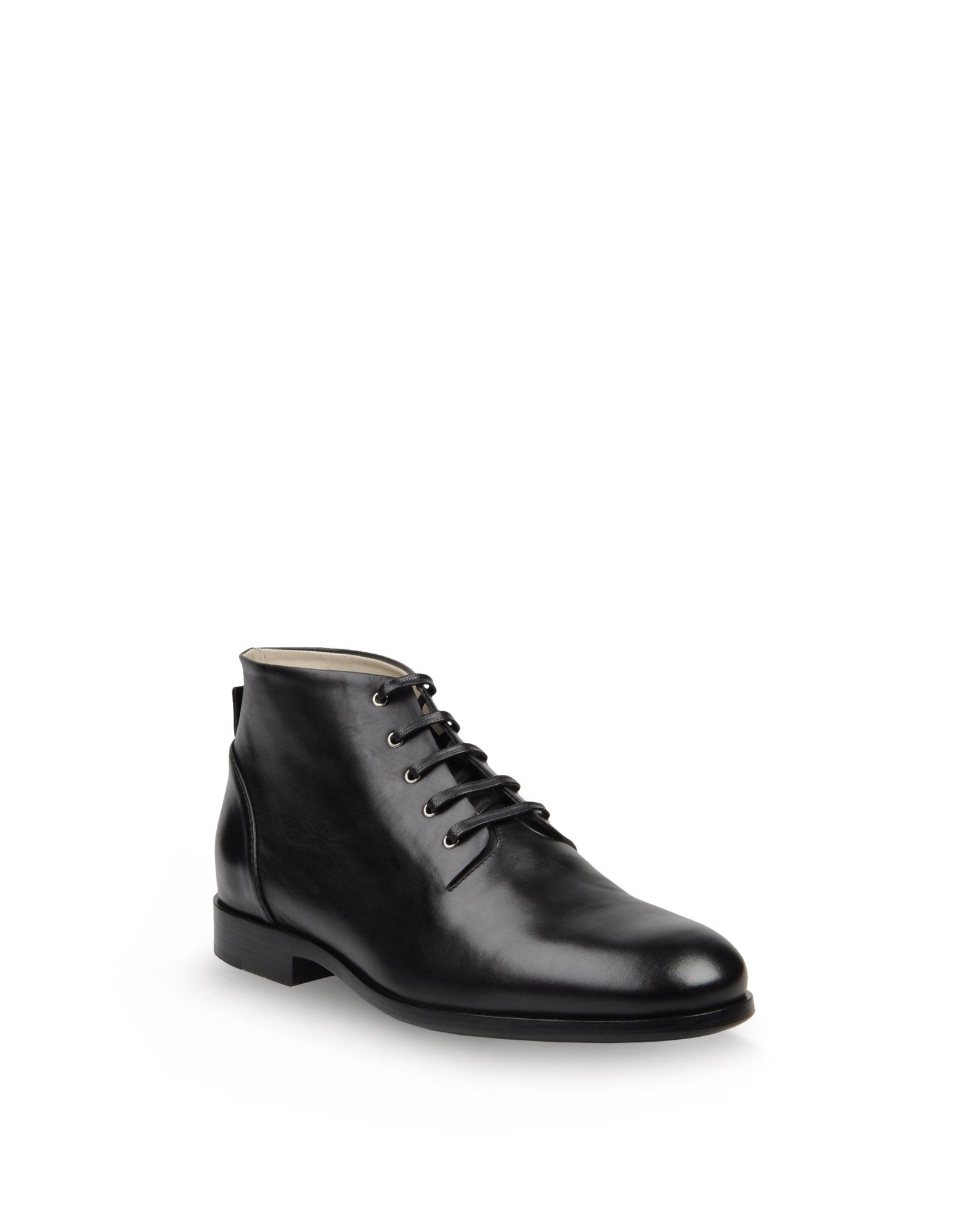 Ankle boots - JIL SANDER NAVY Online Store