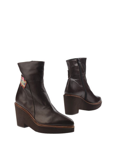 CX - Ankle boots