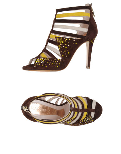 MAGRIT - High-heeled sandals