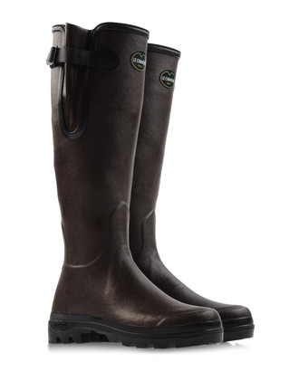 Rain &amp; Cold weather boots - LE CHAMEAU