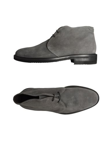 CERBERO - High-top dress shoe