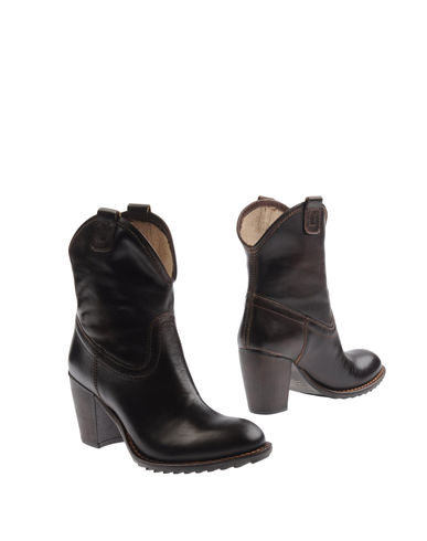GESTE PROPOSITION - Ankle boots