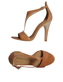 SIGERSON MORRISON - High-heeled sandals