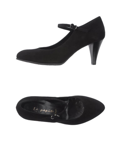 LE PEPITE - Closed-toe slip-ons