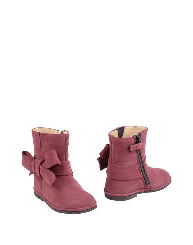 GIOIECOLOGICHE - Ankle boots