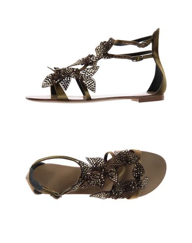 GIUSEPPE ZANOTTI DESIGN - Sandals
