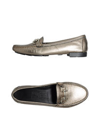 SALVATORE FERRAGAMO - Moccasins