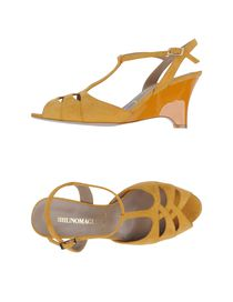 BRUNO MAGLI - High-heeled sandals