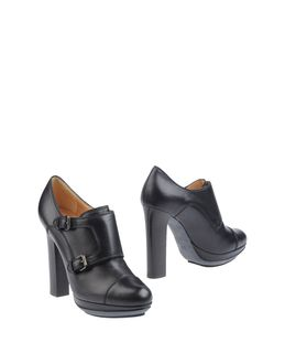 LANVIN - CALZATURE - Ankle booties