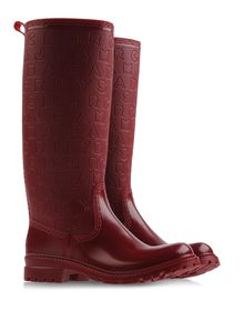 Rain & Cold weather boots - MARC BY MARC JACOBS