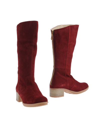 CUPLÉ - High-heeled boots