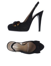 BRUNO MAGLI - Slingbacks