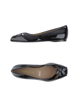 BRUNO MAGLI - CALZATURE - Ballerine open toe