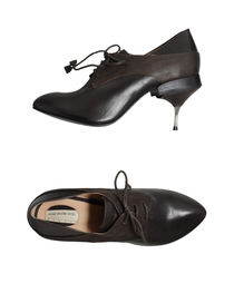 ANNE VALERIE HASH - Lace-up shoes