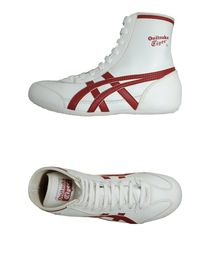 ONITSUKA TIGER - High-top sneaker