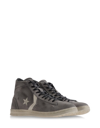CONVERSE ALL STAR Trainers  Sportswear High-tops