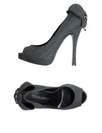 DSQUARED2 - Escarpins