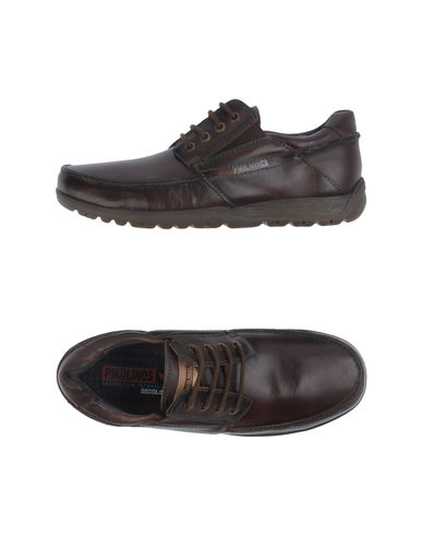 PIKOLINOS - Lace-up shoes